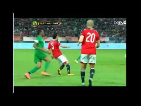 Streaming Live Egypt Nigeria