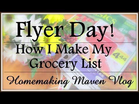 make my flyer