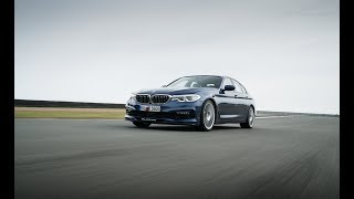Top Review Acceleration 2018 BMW Alpina AutoSystem Performance