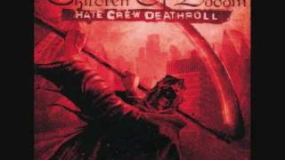 Children Of Bodom - You're Better Off Dead (hd)