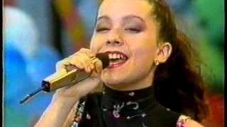 Patricia Marx - Cedo demais Xou da Xuxa