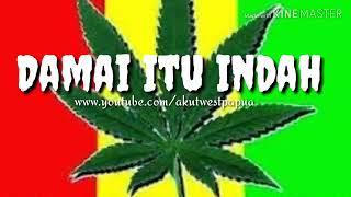 Gambar cover Lagu reggae damai itu inda