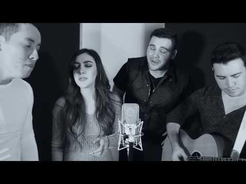 Para Que Lastimarme - Gerardo Ortiz (Cover por Somos 3 Ft. Cuitla Vega)