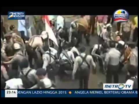 Wiji Thukul Penyair Demonstran (Melawan Lupa @MetroTV)