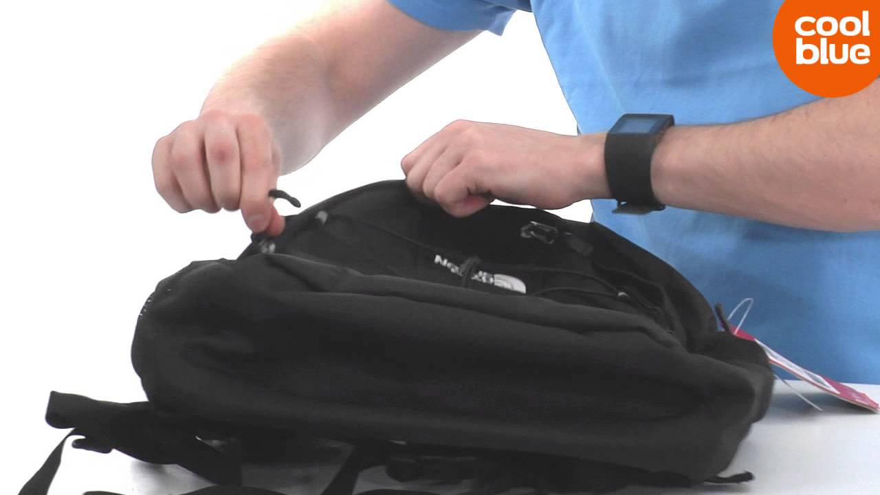 513b31704c The North Face Jester TNF rugzak productvideo (NL BE) - YouTube