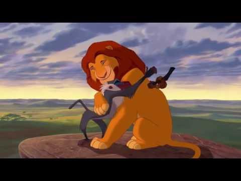 De Leeuwenkoning | De Kringloop Van Het Leven | Disney NL