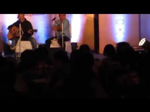 Piyu Bole Live- Shreya Ghoshal, Shantanu & Swanand