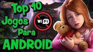 Os 10 Melhores Jogos Sem Wifi/Internet Para ANDROID - #41 2015(Se Inscreva canal: http://www.youtube.com/superjnos ✓ Gostou ? achou legal ? Larga o seu like no video então! =D ✓Canal do K1ller: ..., 2015-03-21T23:58:56.000Z)