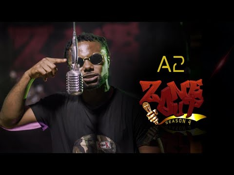 Skepta & Wizkid - Bad Energy| An A2 Rap Refix| [S04 E37]| FreeMe TV