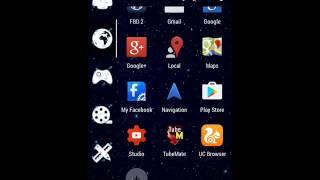 Cara menhapus file sampah di Android tanpa Aplikas