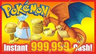 Pokemon Fire Red Money Cheat, Get Instant 999,999 Cash