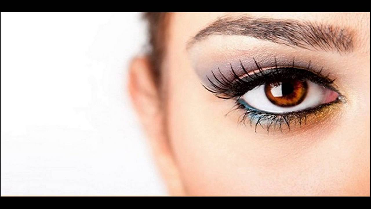 how to make your eyelashes longer thicker and darker