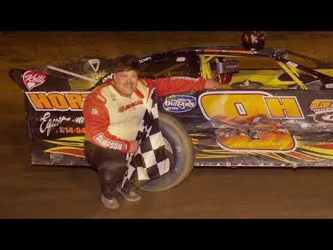 """Dog Hollow Speedway - Shawn """"Sheetz"""" McGarvey Memorial Race Official Trailer 2019 Edit"""