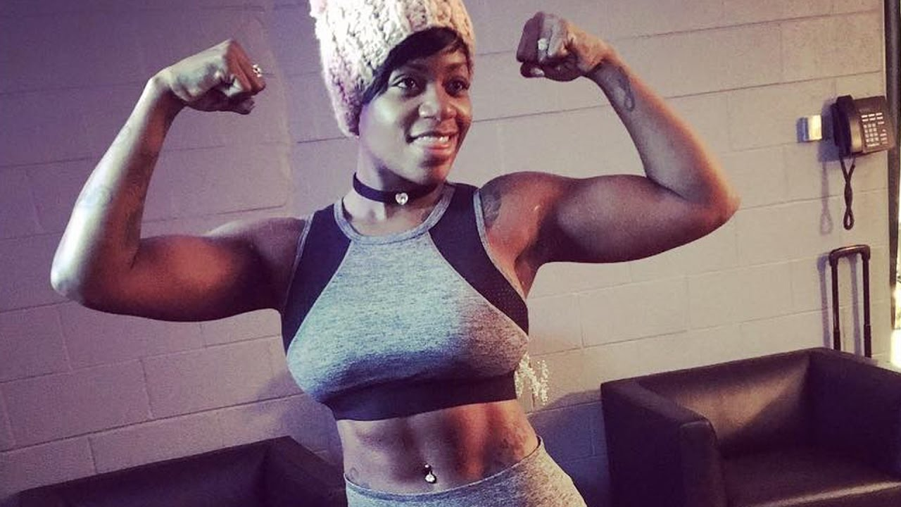 How To Get Abs Like Fantasia