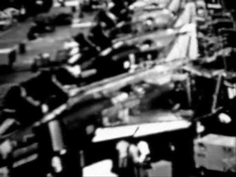 History of McDonnell Douglas 1