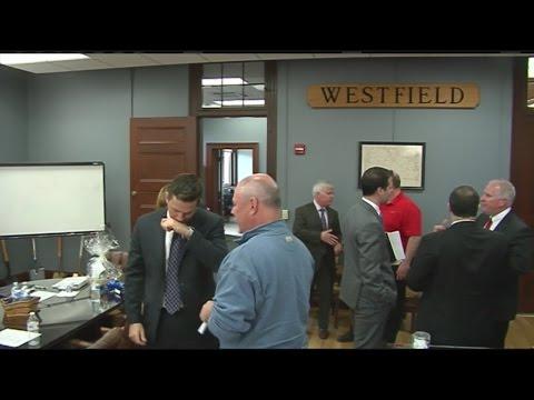 Lt. Governor Polito touring western Massachusetts