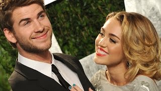 Miley Cyrus & Liam Hemsworth Are Engaged Again!