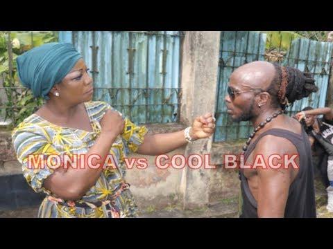 EPS 4 : COOL BLACK Vs MONICA Le Clash