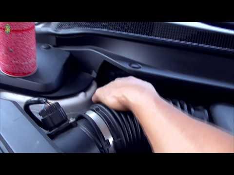 GMC Terrain 2 4L Ecotec Code PO013 Fix Exhaust Cam Solenoid Open