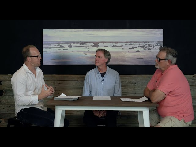 Thrive Church Online | 10th October | Interview Panel with Brad Hagan, Terry Moriarty & Rich Cooper
