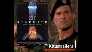 Stargate Trailer (Castellano)
