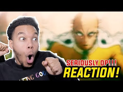 One Punch Man Season 2 Episode 2 REACTION! | SERIOUSLY OP!?!
