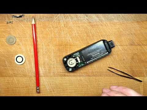 Firefly 2 – . Complete disassembly, cleaning, repair & reassembly instructions.
