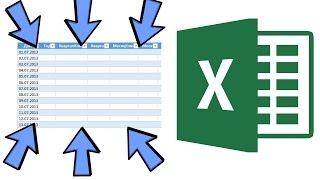 Как делается сводная таблица в Excel?(Рассмотрим в видео, как делается сводная таблица в Excel, и насколько правильно созданная сводная таблица..., 2015-05-23T22:39:42.000Z)