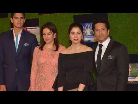 Sachin A Billion Dreams Premiere Show | Tollywood Street