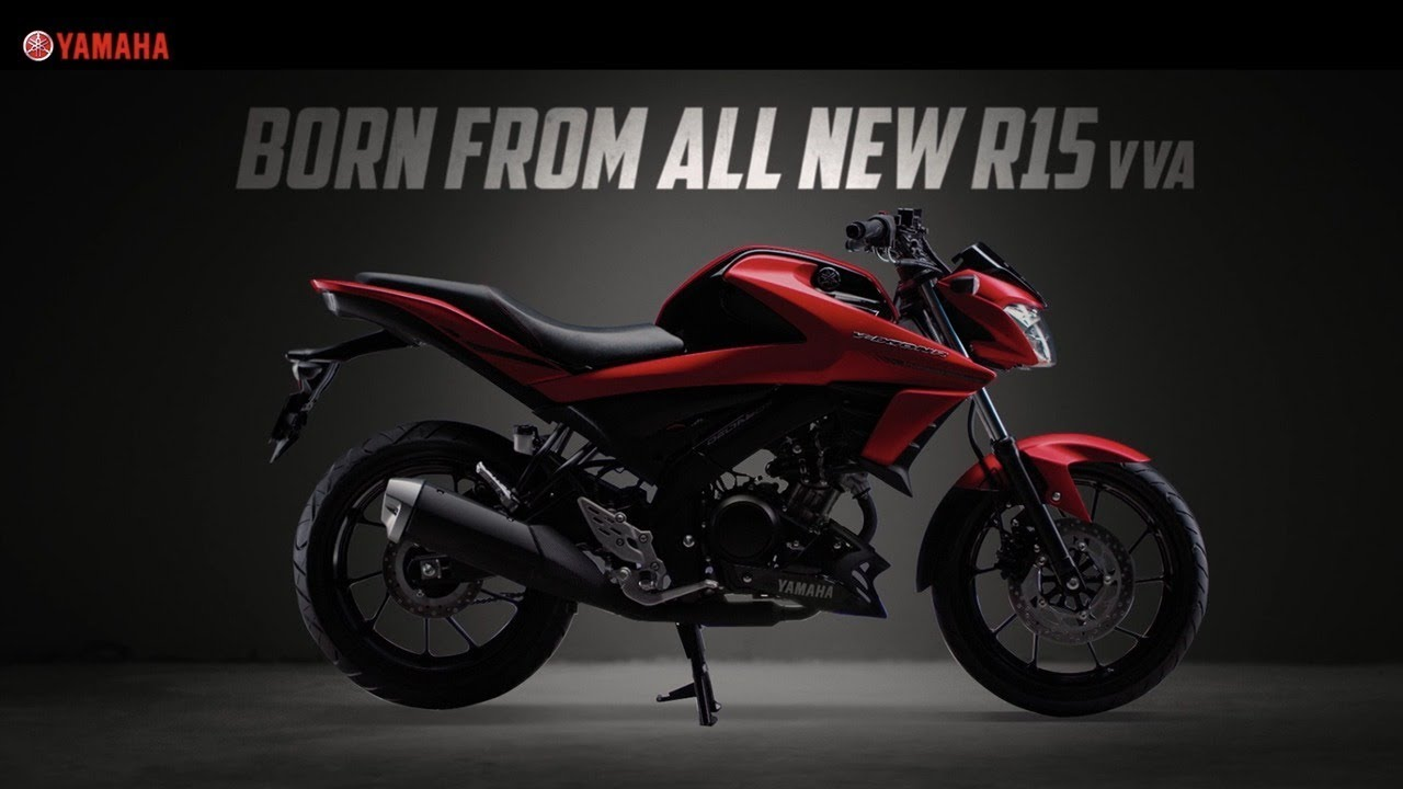 All New Vixion R (official TV Commercial 60 Second)