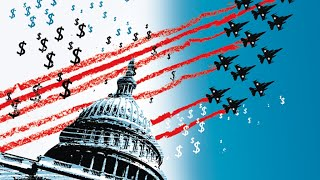 Over 100 Democrats Side With Republicans To Block 10% Military Cut