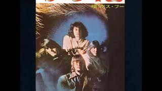 ゲス・フーThe Guess Who/ノータイムNo Time (1970年)