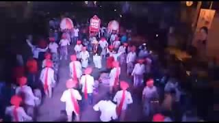 2017 Raipur Jhaki - Aman Dhumal Party Raipur - Johar Johar Mor Gaura Gauri - Best Dhumal Party