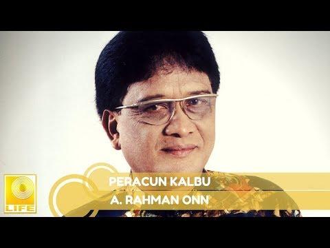 A. Rahman Onn- Peracun Kalbu