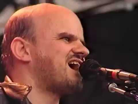 Bluatschink - Funka Fliaga LIVE (DIF 1998)