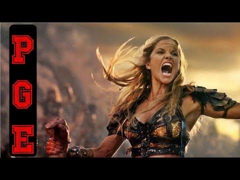 Top 10 tipos de gladiadores