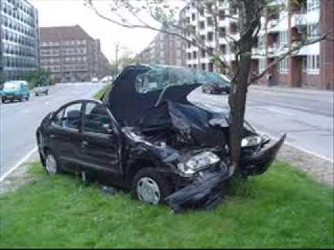Car Crashing Sound Effect