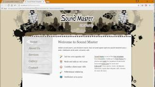 Convert  Template Into Master Page in Asp.net :9