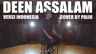 Video DEEN ASSALAM - VERSI INDONESIA by  Mas Paijo / Alif Rizky download MP3, 3GP, MP4, WEBM, AVI, FLV Agustus 2018