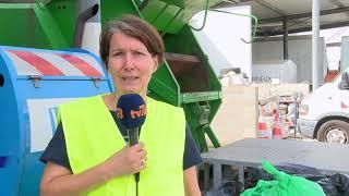 Yvelines | Le World Clean Up Day à Voisins-le-Bretonneux
