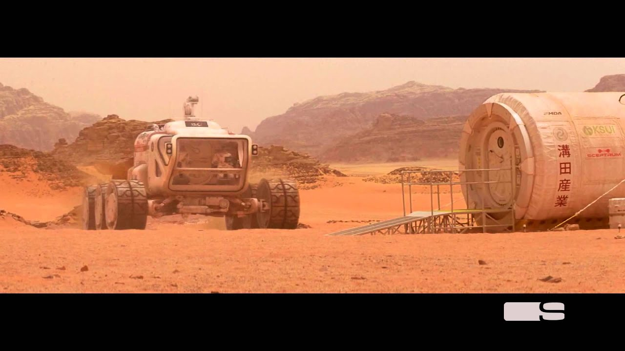 race to mars movie - photo #23