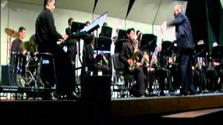 Bellport High School Jazz Ensemble - Hunk O