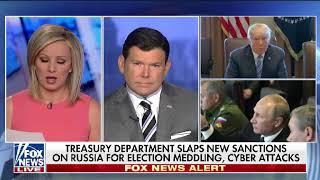 Treasury Department slaps new sanctions on Russia