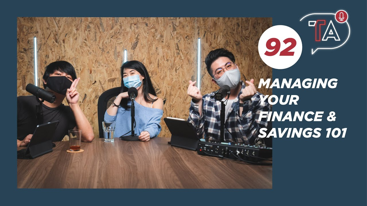 #92 Is It Too Late To Save Money, What To Do With Your Earnings & Actionable Steps To Save Money