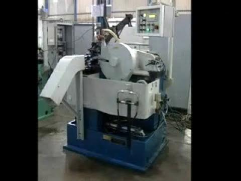 Stößelschleifmaschine