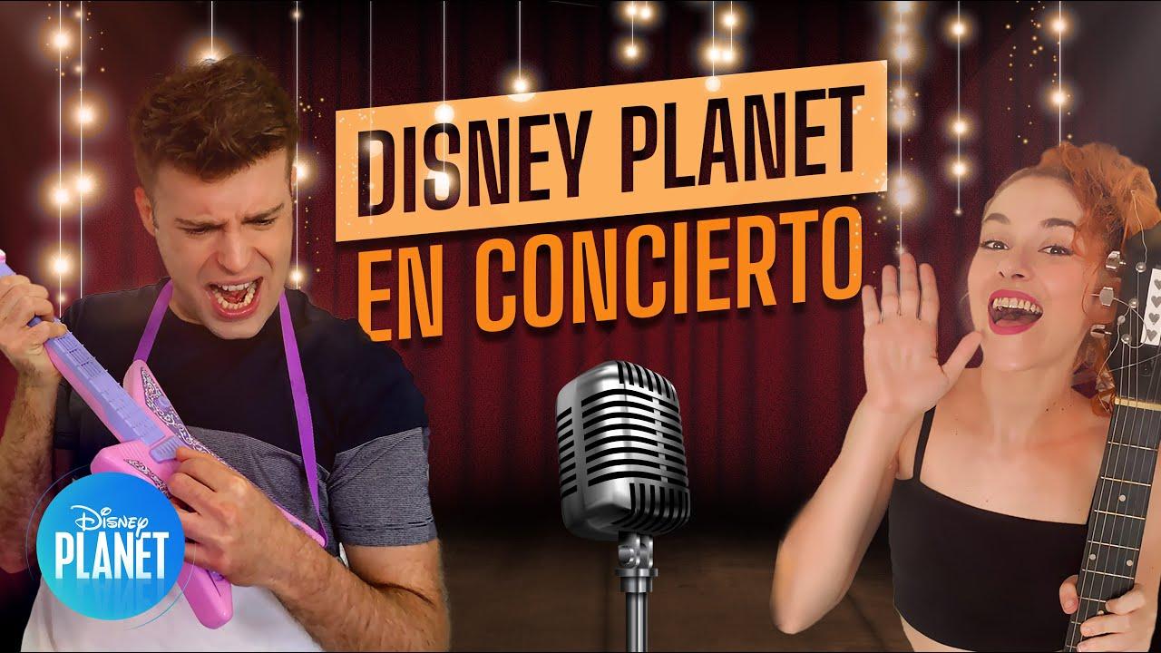 Conectad@s con la música | Disney Planet News #153
