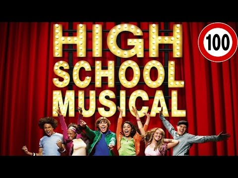 The DCOM Review! High School Musical