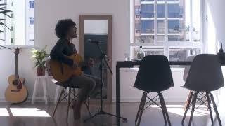 Victor Mus - Sofá da Sala (Ao Vivo, Voz e Violão)