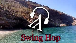 """Swing Hop"" Electro Swing/Hip Hop Beat (Django's Minor Swing Remix)"
