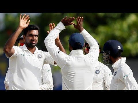 India win Colombo Test by an inning and 53 runs, seal series